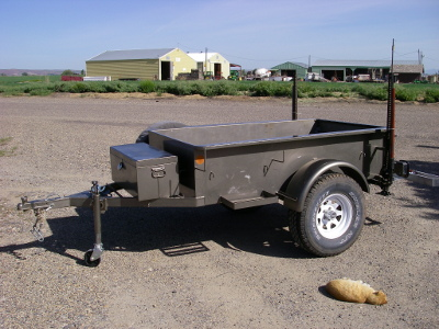 Homebuilt diy trailers off road trailer news information this is a great example of a diy trailer project simple functional and very tough solutioingenieria Image collections